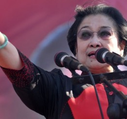 Indonesia: Party of former President Sukarnoputri wins Indonesia elections