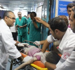 Palestine: Israeli airstrikes hit al-Rimal, Khan Younis, Beit Lahia; death toll over 100 for Sun alone
