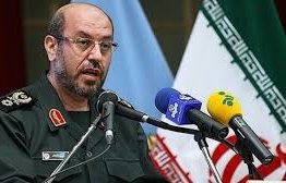 Iran: Defense Minister: Iran to arm West Bank against Israel