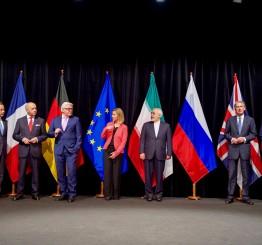 Onus on EU to save Iran nuclear deal