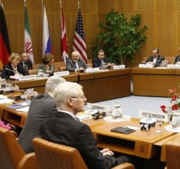 Iran and P5+1 nuclear talks extended till November 24