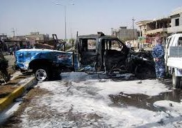Iraq: 51 killed, 191 wounded in violent attacks across Iraq