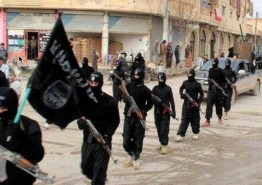 "Iraq: ISIS ""success"" facilitated by betrayal, Iraqi government inadequacies"