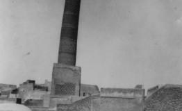 Iraq: Daesh destroys historic mosque in Mosul