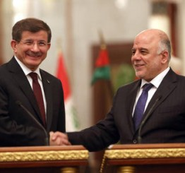 Iraq: Turkey offers Iraq military assistance in war against ISIS