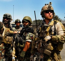 US troops will deploy to Iraq without congressional approval