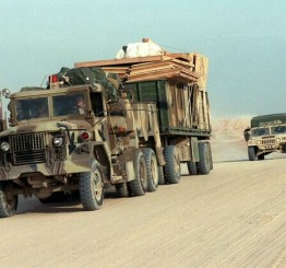 US: Obama approves 1,500 more troops for expanding Iraq campaign