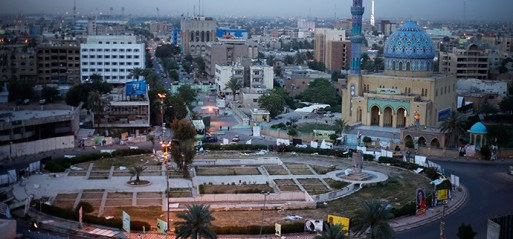 Iraq: Gunmen kill over 30 people, including 29 women in Baghdad