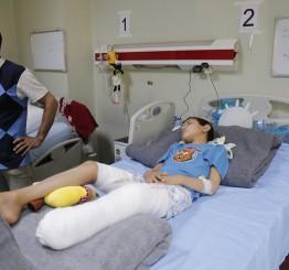 Iraq: 90 civilians killed in Mosul fight