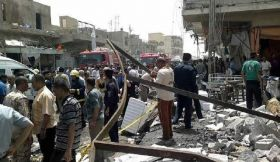 Iraq: 32 killed in separate violent attacks across Iraq