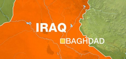 Iraq: 27 killed, 51 wounded in Baghdad cafe bombing