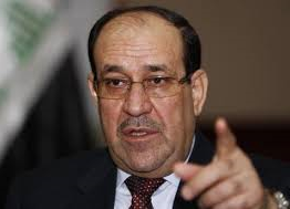 Iraq: International praise for Iraqi PM al-Maliki's resignation