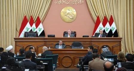 Iraqi MPs postpone formation of new government as fighting continues