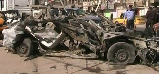 Iraq: Deadly bombings hit Baghdad, killing Shi'a Muslims, Christians flee Mosul