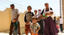 Iraq's besieged Yazidi and Turkmen minorities cry for help