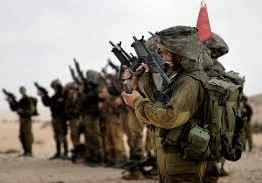 Israel:  5 of 64 Israeli soldiers killed in Gaza invasion were killed by 'Friendly Fire'