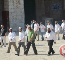 Palestine: Two Palestinians beaten by Jewish mob in Jerusalem