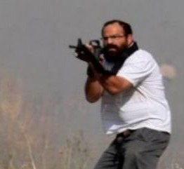 Palestine: Palestinian killed by Israeli settler near Ramallah, West Bank