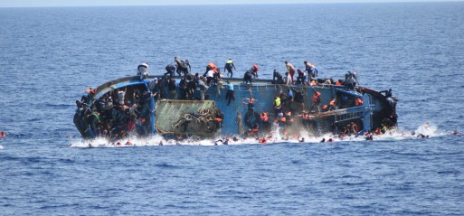 Libyan coast guards rescue 152 migrants