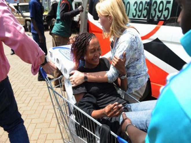 kenya 49 killed mall attack 22 sep 2013