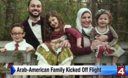 The perils of flying while Muslim