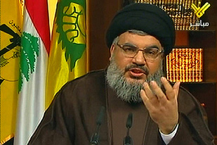 Lebanon: Nasrallah: If takfiris succeed in Syria, all in Lebanon will be eliminated