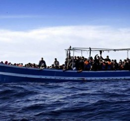 Libya: Dozens killed off coast of Libya in deadly migrant shipwreck