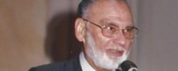 Obituary: Bashir Maan (1929-2019),  pioneer of Scottish Muslims