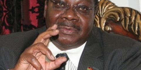 Malawi: Peter Mutharika wins controversial presidential election