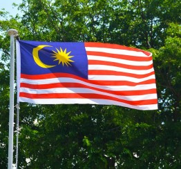 US: Muslim engineer sues after Kansas flap over Malaysian flag