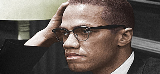 Malcolm X in the time of Trump