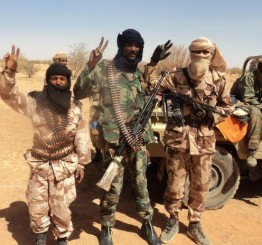 Mali: Tuareg rebels in nothern Mali agree to a ceasefire