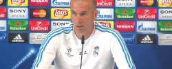 Sport Brief: Zidane join a very exclusive club