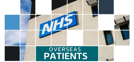 NHS trusts to make overseas patients pay upfront for non-urgent care