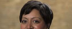 Rokhsana Fiaz, London's first directly elected woman mayor