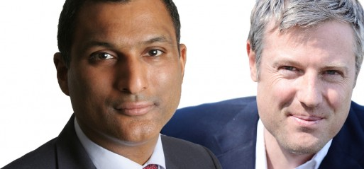 EXCLUSIVE:  Islamophobia an issue in London mayor elections