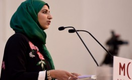 Muslim Council of Britain elects its first female leader