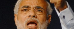 Modi's vision for India is unsustainable