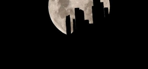 Palestine: 'Super Moon' observed throughout the world