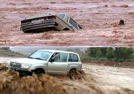 Morocco: Seven more dead in flash floods