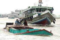 Myanmar: 33 die in ferry accident