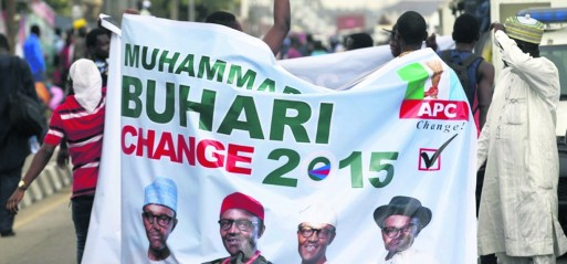 Nigeria: Buhari: Beyond the euphoria