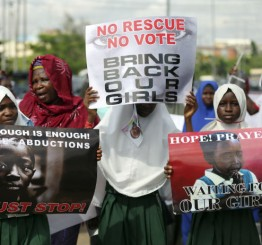 Nigeria: Govt rejects deal with Boko Haram over kidnapped girls