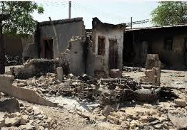 Nigeria: More than 200 killed in attack in Borno state