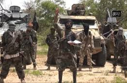 Nigerian military repels Boko Haram attack on Gombe