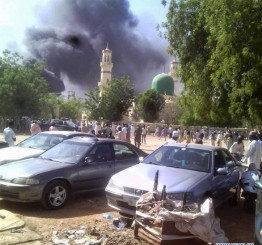 NIgeria: 120 killed in terrorist attack on Kano mosque