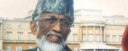Obituary: Imam Mir Irshad Ali, Imam of the community
