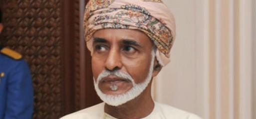 Analysis: Sultan Qaboos, loss of senior statesman and interlocutor