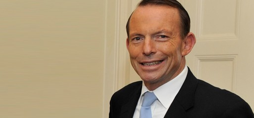 Former Aussie PM appointed UK trade advisor
