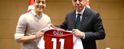 'German when I win, an immigrant when I lose', Özil sparks identity and racism debate